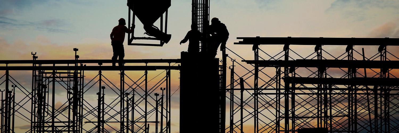 Строителство на промишлени сгради